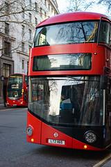 London United LT165 (cybertect) Tags: aldwych carlzeissplanart50mmf17 lt165 ltz1165 london londonunited londonwc2 londonbus newbusforlondon newroutemaster sonya7 wc2 bus doubledecker