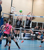 41171152 (roel.ubels) Tags: flynth fast nering bogel vc weert sint anthonis volleybal volleyball indoor sport topsport eredivisie 2018 activia hal