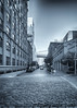 Old cobblestone streets (Singing With Light) Tags: 2017alpha6500 4th brooklyn brooklynbridge mirrorless ny nyc october singingwithlight sonya6500 dumbo halloween photography singingwithlightphotography sony