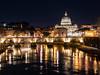P1040983 (ilRasta) Tags: roma italia sanpietro nightlight longexposure lowlight