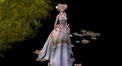 Au Nom De La Rose - irrISIStible @ Swank (sitawriter) Tags: irrisistible swank event fantasy rose flowers
