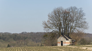 's-Gravenvoeren, Steenboskapel
