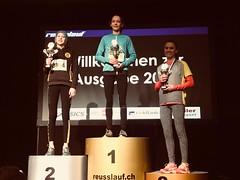 Reusslauf 2018