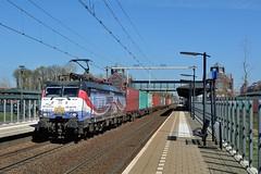 2016  98403  NL (Maarten van der Velden) Tags: nederland netherlands niederlande paysbas paesibassi paísesbajos helmondbrandevoort ers erse189212 189212 train42330