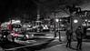 Night Crossing to Trafalgar Square. (steve.gombocz) Tags: blackwhite bw bwcolour digital night car bus street city people blackandwhite zwartwit neroebianco sortoghvid mustavalkoinen svarthvitt svartoghvitt svartochvitt pretoebranco noiretblanc schwarzundweiss negroyblanco urbanstreet blacknwhite greyscale monochrome streetscene bwphoto bwstreetscene bwstreet flickrbw bwflickr blackwhitephoto blackwhitephotography flickrstreet blackwhitestreet streetlife blackwhitecolour streetphotograph bwphotograph streetphotography bwphotography streetbw photosinblackandwhite bwpicture flickraddict blackandwhitephotographs purestreet out outandabout outdoors streetpicture streetphoto flickr exploreflickr london londonbw londonscenes explorelondon flickrlondon photography olympus olympususers olympusamateurs olympuseurope olympuszuikodigitalclub olympuszuikodigital olympusem5mark2 olumpusm1240mmf28 olympusomd