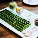 Cross Cafe 鍵盤鬆餅 thumbnail