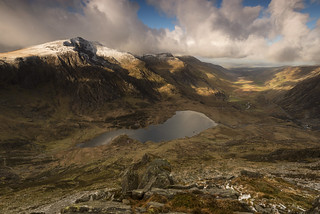 'Garn from the Gribin' (Explored)