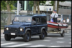 Politiezone CARMA - Terreinwagen + Boot (gendarmeke) Tags: burgerlijke nationale feestdag défilé 2017 fête national day 21 juli juillet july civile civil parade