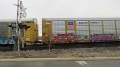 IMG_1324 (jumpsoner) Tags: traingraffiti trains traingraff trainspotting tracksides benching benchingsteel benchingtrains bencher boxcars benchingfreights bgsk benchinhsteel railroadphotography railroad railfan graffiti graffculture freights freightculture freightgraffiti foamer foamers freghtculture
