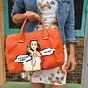 Bespoke (boyarde) Tags: second bespokefashion boyarde boyardelovesart handpaintedfashion angelus angelusdirect hermes louis vuitton popart popartist paintingonleather paintedbags handpainted popculture itsnotabagitsaboyarde anyythingbutpaper unusualcanvases bespoke lv louisvuitton goyard diva benday handpainting bm personalise personalisation leather leatheraccessories lichtenstein leathergoods handbags speechbubble mickey wallet passportholder cardholder baraboux portraits portraiture birkin kelly tote clutch painted animalprint