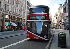 LT60 LTZ1060 (PD3.) Tags: lt60 lt 60 ltz1060 ltz 1060 general red white special goahead go ahead newroutemaster borismaster nbfl wright wrightbus london bus buses england uk
