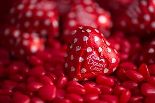 045/365: Valentine treats