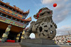 Stone Lion (Huang Sheng Wei) Tags: sony a6500 metabones tokina 1116mmf28