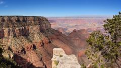 Grand Canyon (Lone Rock) Tags: grandcanyon arizona coconinocounty redrocks gordoncottrell