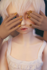 02 (Hitsugi-Lou) Tags: volks dai bjddoll bjd bjdphtography boy eyeco dolls doll