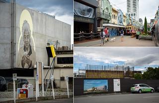 Postcard from Christchurch