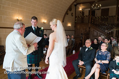 DalhousieCastle-18021568 (Lee Live: Photographer) Tags: bride cake ceremony chapel clarebaker dalhousiecastle grom groupshot kiss leelive ourdreamphotography owls rings rossmcgroarty signingoftheregister wedding wwwourdreamphotographycom