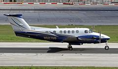 N627GB LMML 21-02-2018 (Burmarrad (Mark) Camenzuli Thank you for the 10.3) Tags: airline potomac flight training llc aircraft beechcraft b300 king air registration n627gb cn fa197 lmml 21022018
