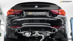 BMW_420_F32_TUNING_AUTODYNAMICSPL_002 (auto-Dynamics.pl [Performance Tuning Center]) Tags: bmw f32 420d tuning autodynamicspl performance center polska poland warszawa warsaw szsafirowa szafirowa wwwautodynamicspl partsautodynamicspl 3ddesign cargraphic carbon części akcesoria modyfikacje zmiany dodatki gadżety ad karbon fiber włókno węglowe cf spoiler spojler lotka dyfuzor progi wydech exhaust active sound