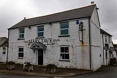 Mary Tavy, Mary Tavy Inn (Dayoff171) Tags: devon boozers gbg2018 england europe unitedkingdom pubs publichouses gbg greatbritain
