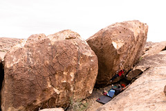 Hueco-105 (Brandon Keller) Tags: hueco rockclimbing travel texas