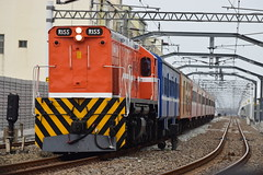 5874次_潮州南_2018.02.25 (YC.H_APu) Tags: train railway