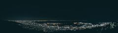 _MG_8027_全景 (waychen_c) Tags: japan hyogo kobe nadaku mayasan kikuseidai mountrokko kansai osakabay portofkobe portofosaka sea night port harbor cityscape skyline nightview 日本 兵庫 神戸 灘区 摩耶山 掬星台 六甲山地 関西 大阪湾 神戸港 大阪港 神戸夜景 日本三大夜景