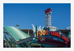 city walk, Orlando (philippe*) Tags: orlando florida americana themepark universal
