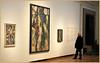 """Exposition Fernand Léger (1881-1955) """"Beauty is Everywhere"""" """"La Beauté est partout"""", Bozar, Bruxelles, Belgium (claude lina) Tags: claudelina belgium belgique belgïe bruxelles brussel exposition peinture painting fernandléger bozar palaisdesbeauxartsdebruxelles labeautéestpartout beautyiseverywhere"""