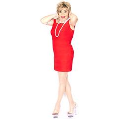 home17360 (Ann Drogyny) Tags: shoes legs heels crossdress crossdresser crossdressing cd tv tg ts transvestite transgender transsexual tranny tgirl glamour pinup mature cute sexy stockings nylons suspenders garters