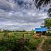 Sagaing Village