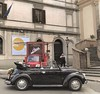My Wedding Car ❤️ (Feed-Your-Mind) Tags: love calabria vintage matrimonio cabriolet cabrio volkswagen maggiolone catanzaro weddingcar wedding