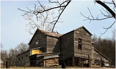 White Horse Barn (cscott_va.) Tags: barn shenandoah coumty virginia