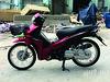 Honda Wave S110 tân trang thành Wave 110i (Anh Quý) Tags: wave wave110i s110 rs110 rsx110 rcb racingboy honda ohlins czi 110i 01239392010 01212120181 quý110 xeđộ