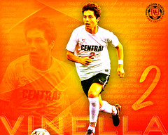 Chris_Graphic_HC_18 (Sideline Creative) Tags: graphicdesign capturingthemoment soccer footballedits footballdesign digitalart sportsedit sportsgraphics sportsedits socceredit socceredits poster sportsposters photoshop montage collage 1dx canon reddevildesignseries
