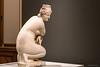 Kauernde Venus / Crouching Venus, 1st century AD (Anita Pravits) Tags: 44 ausstellung barock baroque khm kunsthistorischesmuseum peterpaulrubens roman skulptur vienna wien exhibition römisch sculpture