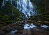Remembrance (stokes rx) Tags: mthood waterfalls northwestwaterfalls northwest oregon oregonwaterfalls sony longexposure