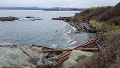 Beached (Bill 2 Million views) Tags: storms ocean tides beaches