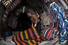 ... (metinŞimşek) Tags: nikon nikondigital d300 105mm fisheye mardin turkey people peoplephotography traditionalwork traditionalart streetphotography street streetpeople