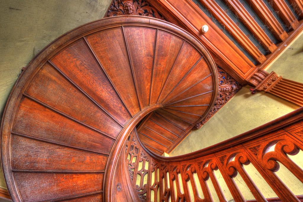 the world 39 s best photos of escalier flickr hive mind. Black Bedroom Furniture Sets. Home Design Ideas