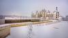 Chambord-neige-fev18-082-1700 (Diane de Guerny) Tags: chambord neige paysage snow castle château de architecture snowy cold history france loire hiver winter froid