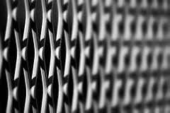 All the beauty of life is made up of  light and shadow. (Dikke Biggie.) Tags: 52in2016 shadows shadow schaduw schaduwen happyfencedfriday hff fencedfriday ff fence fenced fencing hek hekwerk omheining friday vrijdag closeup detail macro dof depthoffield scherptediepte bokeh canon canoneos450d 100mm f28 blackandwhite bw black white zwartwit zw zwart wit monochrome monochroom dgawc canonnl line lines lijn lijnen