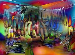 mani-214 (Pierre-Plante) Tags: art digital abstract manipulation painting