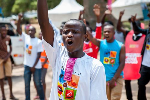 ICD 2018: Uganda