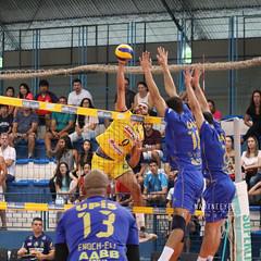 IMG_7842 (Nadine Oliverr) Tags: volleyball vôlei cbv teams game sports