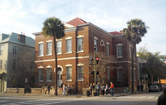 OLD EXCHANGE  BUILDING and PROVOST DUNGEON: Charleston, SC (JuneNY) Tags: charlestonsouthcarolina