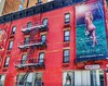 Stéphanie CC Bourgeois NYC Street 2 (Stéphanie Bourgeois) Tags: rain newyork skyscrapper highline brooklyn bronx greenline statueofliberty hudson newjersey usa streetshots streetfood traffic blackwhite bw yellowtaxi peopleofnyc peopleofnewyork graffitis streetart