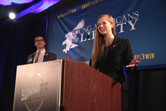 Bethany Wilson (Gage Skidmore) Tags: bethany wilson young americans for liberty spring summit new york city 2018 teaneck marriott glenpointe jersey