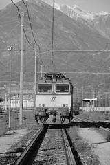 domo II set 61 #29 (train_spotting) Tags: beuracardezza domoii tigre tigrone e652007 trenitaliacargo trenitalia ticargo divisionecargo mir merciitaliarail nikond7100