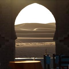Sandy view (Nicolas Bussieres (Lost Geckos)) Tags: desert sahara morocco windows sans dunes